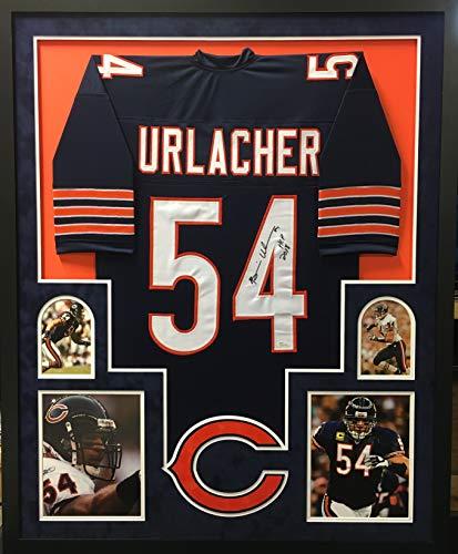 new style f8645 88035 Brian Urlacher Chicago Bears Jersey