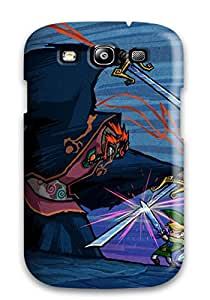 Popular ZippyDoritEduard New Style Durable Galaxy S3 Case (VFwTzVm1362iFlVQ)