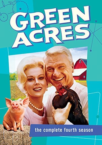 Green Acres: The Complete Fourth ()