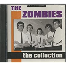 THE ZOMBIES the collection
