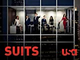 Suits: Season 5 HD (AIV)