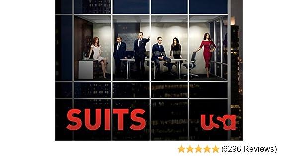 Amazon com: Watch Suits, Season 5 | Prime Video
