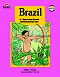 Brazil, Betsy Franco and Kirk Noll, 155799384X