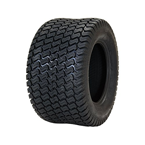 - MARASTAR 24122 24x12.00-12 Replacement Lawnmower Tire Only