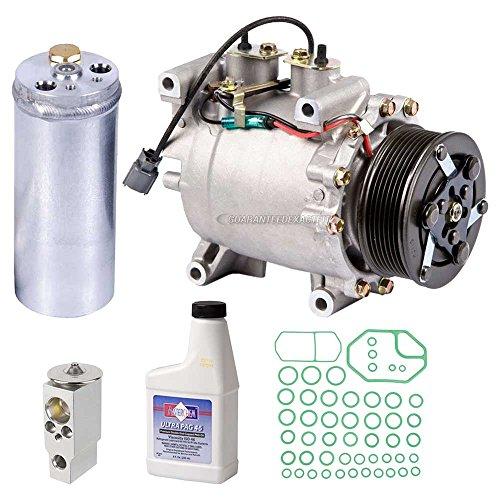 2003 acura rsx ac compressor - 2