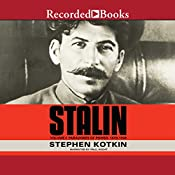 Stalin, Volume I: Paradoxes of Power, 1878-1928 | Stephen Kotkin