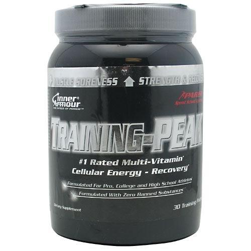 Training-PEAK, 30 Training Packs, From Inner Armour