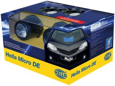 HELLA  1F0 008 390-801 Kit de projecteurs longue port/ée