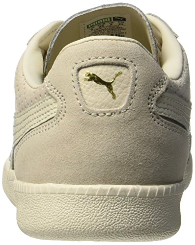 Beige Sneakers Adulte Mixte Team whisper Puma Basses Perf Liga Gold Suede White birch C1n0aAq
