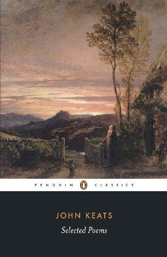 Selected Poems: Keats (Penguin Classics) (John Keats The Eve Of St Agnes)