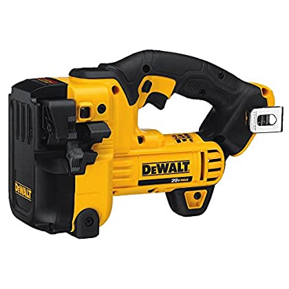 Image of Home Improvements DEWALT DCS350B 20V MAX Cordless Threaded Rod Cutter (Tool Only)
