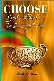 Choose God's Best, Phyllis A. Bowen, 1403327459