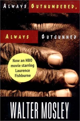 book cover of Always Outnumbered, Always Outgunned