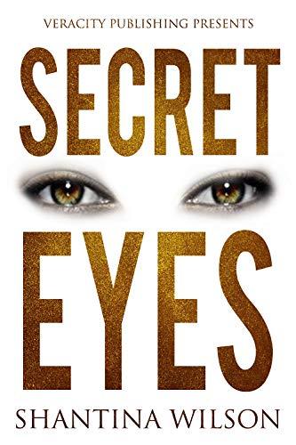 SECRET EYES (De Ojos El Secreto Sus)