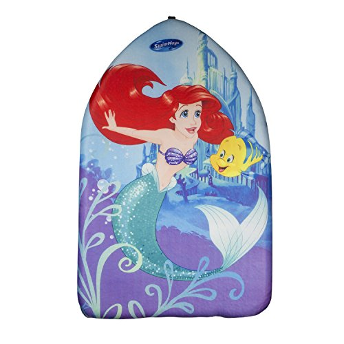 (SwimWAys Disney Ariel Kickboard)