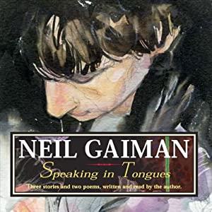 Speaking in Tongues Audiobook