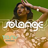 T.O.N.Y. (The Remixes)