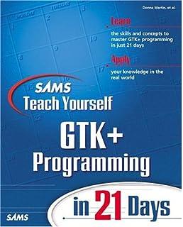 Amazon com: Beginning GTK+ and GNOME (9781861003812): Peter