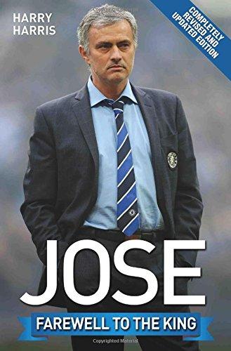 Jose: Farewell to the King