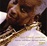 Ladies Man by Teddy Edwards (2001-06-26)