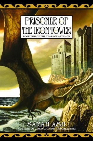 Prisoner of the Iron Tower (The Tears of Artamon, Book 2) PDF