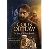 God's Outlaw: The Story Of William Tyndale DVD