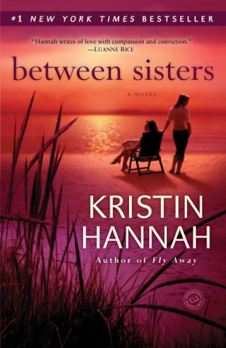 Between Sisters: A Novel cover