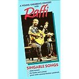 Raffi:Sing-Along