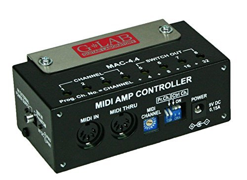 G-Lab GLA-MAC-4.4 Signal Converter by G Lab
