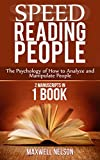 Speed Reading People