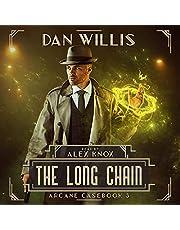 The Long Chain: Arcane Casebook, Book 3