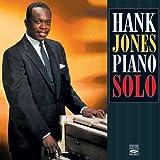 Hank Jones Piano Solo