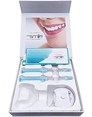 MySmile Kit Blanqueamiento Dental - El Original - Para Dientes Más Blancos - Tratamiento Profesional Para