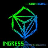 Hacking Into Ingress.Sh
