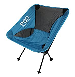 Amazon.com : Ultralight Portable Camping Chair
