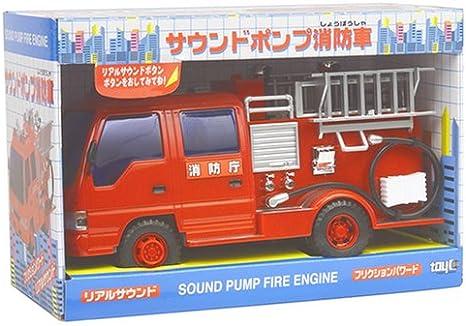 車 サイレン 消防