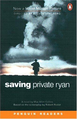 Saving Private Ryan (Penguin Readers, Level 6)