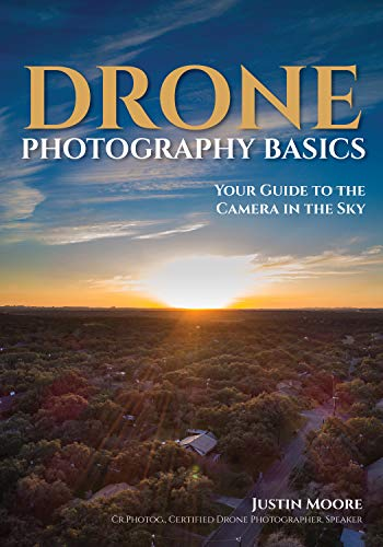 Today's camera drones provide a unique ability for photographers to capture low altitude aerial perspectives that may never have been seen before. That's because, until now, the view of our earth from under 400 feet was just not possible given tradit...