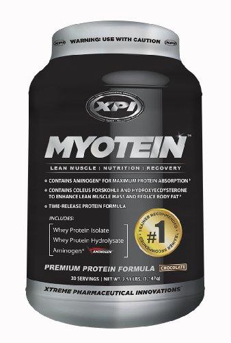Myotein - Best Protéine de lactosérum, poudre de protéine de dégustation meilleur pour la perte de graisse et de masse musculaire