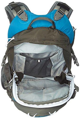 XLC Uni 2501760902 Rucksack, Grau, 10 x 13 x 11 cm