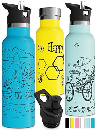 Insulated Stainless Friendly Durable Thermos product image