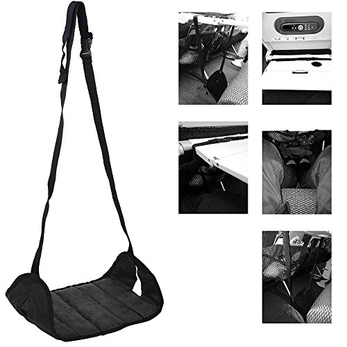 Portable Travel Footrest For Airplane Foot Rest Travel