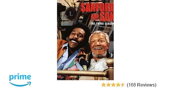 sanford and son season 3 episode 21