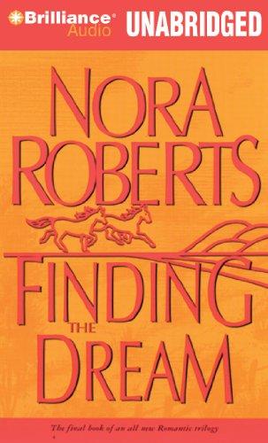 Finding the Dream (Dream Series)