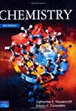 Chemistry, Edwin Constable and Catherine E. Housecroft, 0131275674