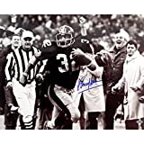 Steiner Sports NFL Pittsburgh Steelers Franco Harris Immaculate Reception 8x10 Photograph