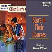 Stars in their Courses: Appomattox Series #8 | Gilbert Morris