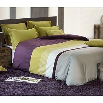 housse de couette glamour with housse de couette glamour. Black Bedroom Furniture Sets. Home Design Ideas