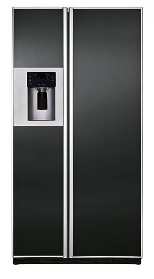 General Electric ORE 24 CGF KB   Amerikanischer Kühlschrank / Kühlschrank  Side By Side / Kühlschrank