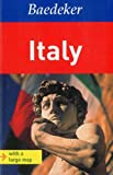 img - for Italy Baedeker Guide (Baedeker Guides) book / textbook / text book